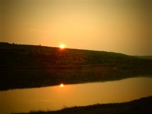 Lacul Aroneanu